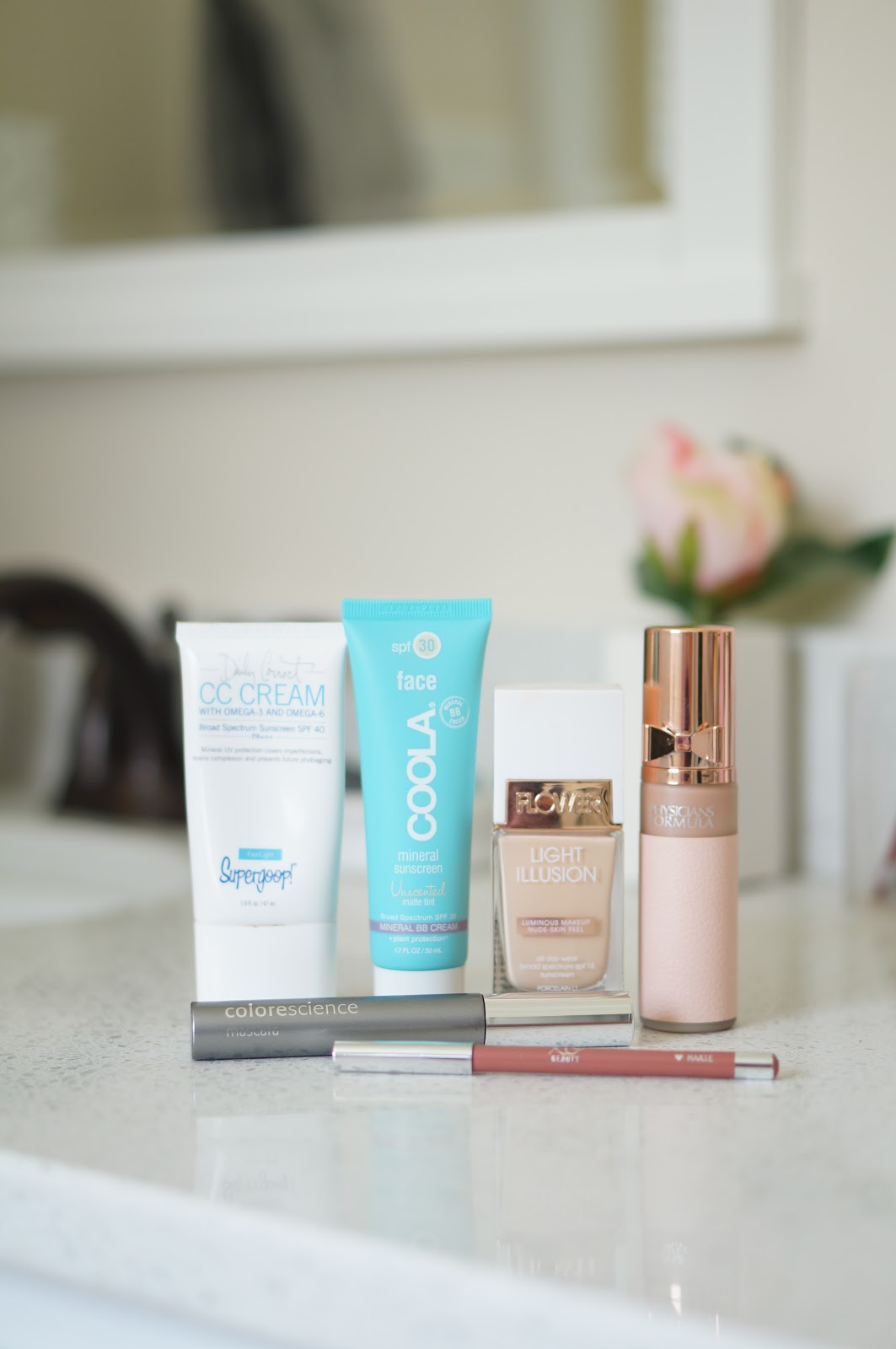 Popular North Carolina style blogger Rebecca Lately shares her summer essentials. Click here to read what she's been loving this season!