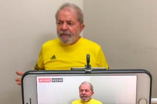 Políticos presos na Lava Jato possuem TVs para assistir Copa do Mundo