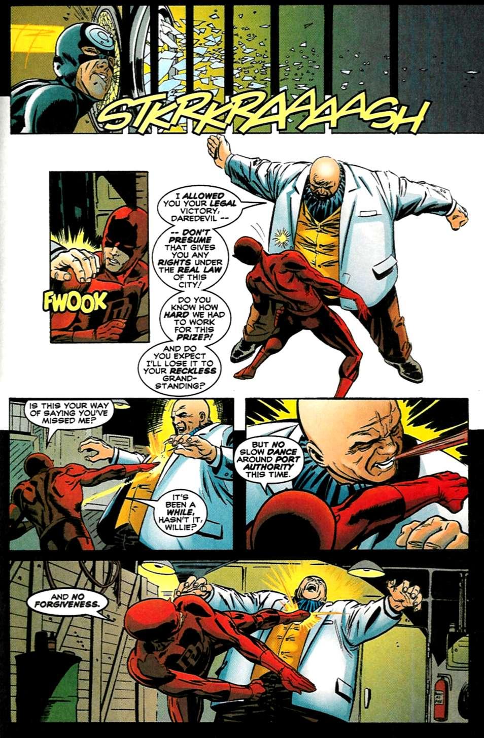 Daredevil (1964) 380 Page 34