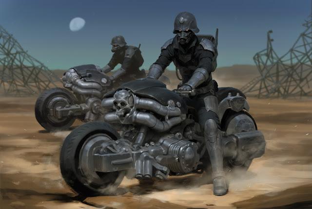 Hellhound by KilartDev