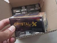 Crystal X Obat Keputihan Alami yang Aman dan Terpercaya