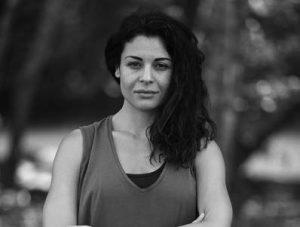 Yunanistan survivor 2017 gönüllüler takımı eirini