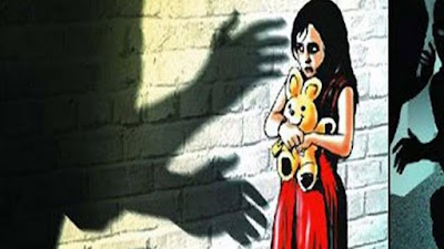 Another 3-yr-old raped by neighbour in India