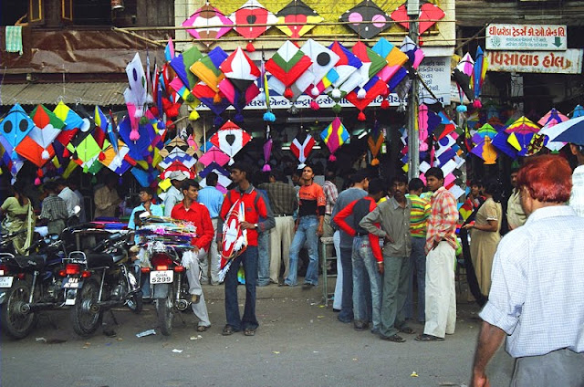 patang buying child