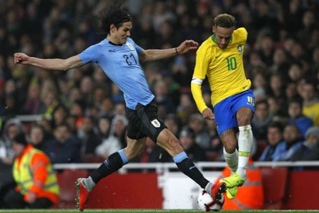 Neymar-Cavani ân đoạn nghĩa tuyệt: MU-Mourinho thừa cơ đón trọng pháo