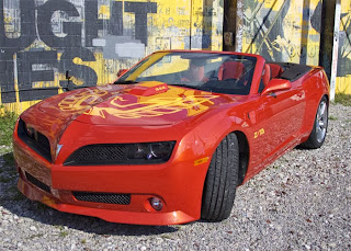 2017 Pontiac Firebird Trans Am Convertible prices, photos, ratings and reviews