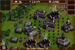 Download Game Android Gratis | Art Of War 2