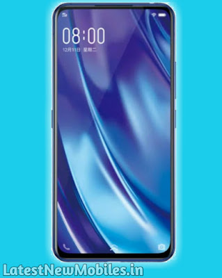 Vivo Nex 3 full Specifications