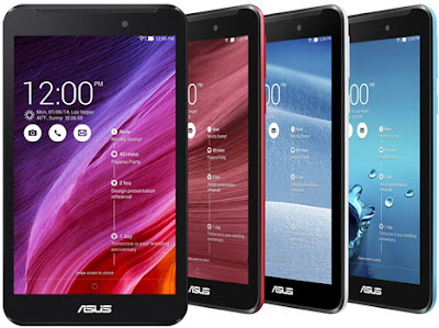 Download Firmware Asus Fonepad 7 K012 FE170CG