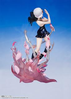 "Figuras: Abierto pre-order de Nico Robin Figuarts ZERO Chou Gekisen -Extra Battle- de ""One Piece"" - Tamashii Nation"