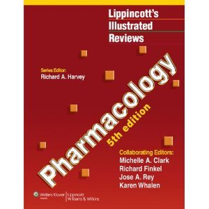 Lippincott's Illustrated Reviews Pharmacology 5th Edition