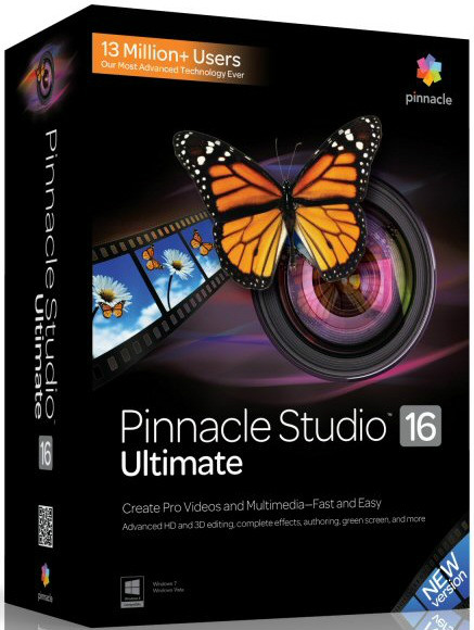 Pinnacle Studio 16 Ultimate Codigo De Activacion