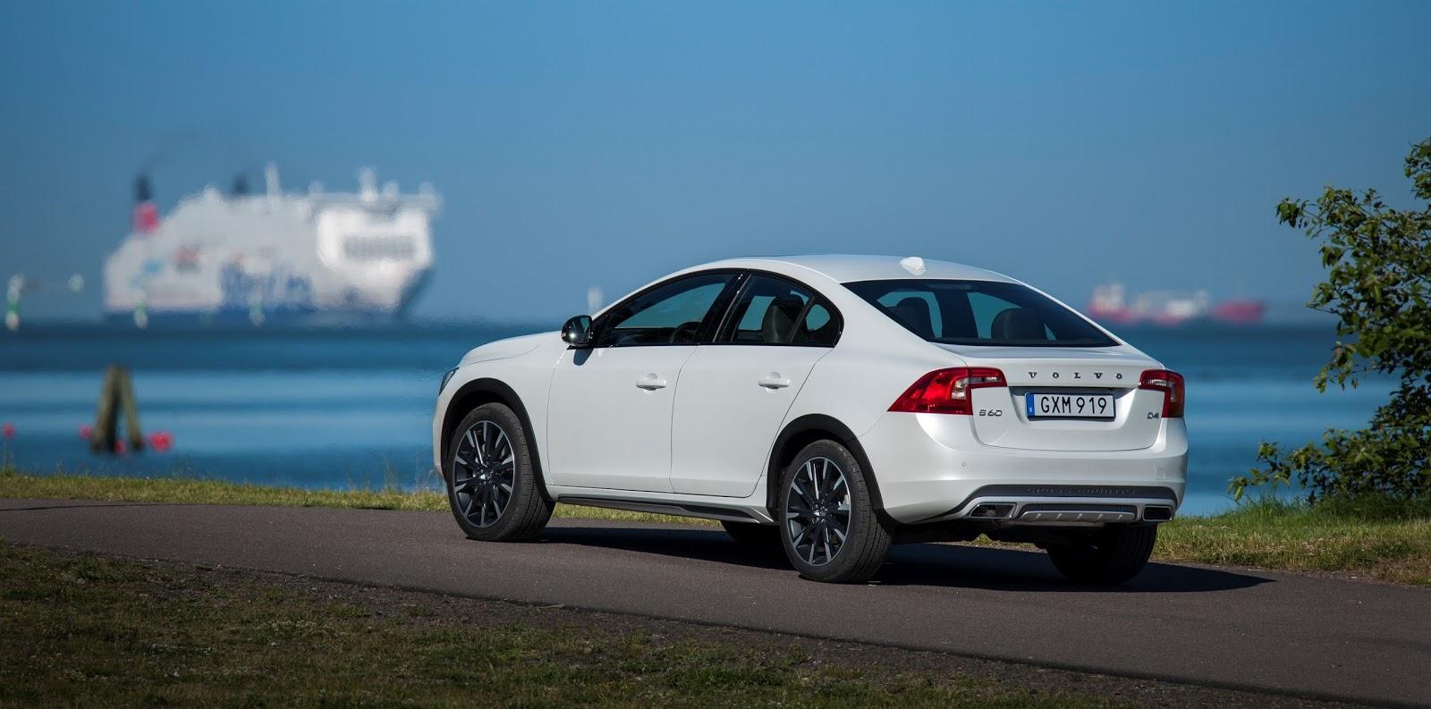 VOLVO%2BS60%2BCROSS%2BCOUNTRY%2B6 Η Volvo με το νέο S60 Cross Country δημιουργεί το πρώτο sedan με διττό χαρακτήρα