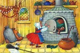 Hansel y Gretel, cuentos y fábulas infantiles