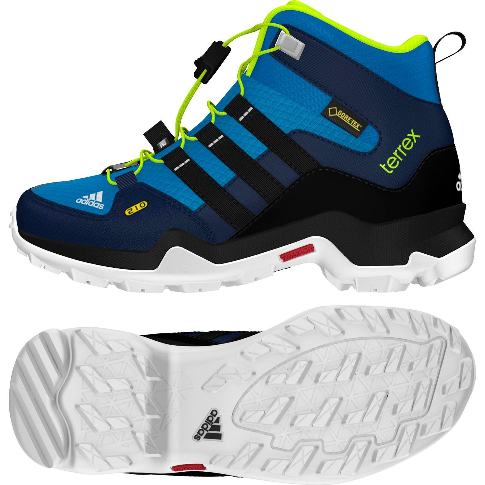 c6fdf597 zapatillas impermeables nino,+8000 TEWIN JR Zapatillas montana impermeables  nino