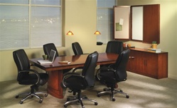 Luxurious Conference Table