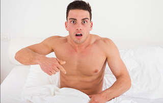 Ciri-ciri sperma tidak sehat