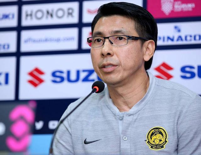 hlv Tan Cheng Hue trả lời cuộc phỏng vấn
