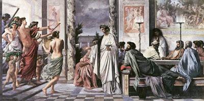 день рождения Артемиды