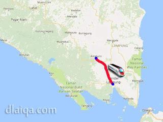 Tanjung Karang - Kotabumi