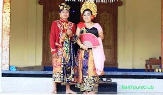 Gambar Baju Adat Bali Terlengkap 1220717