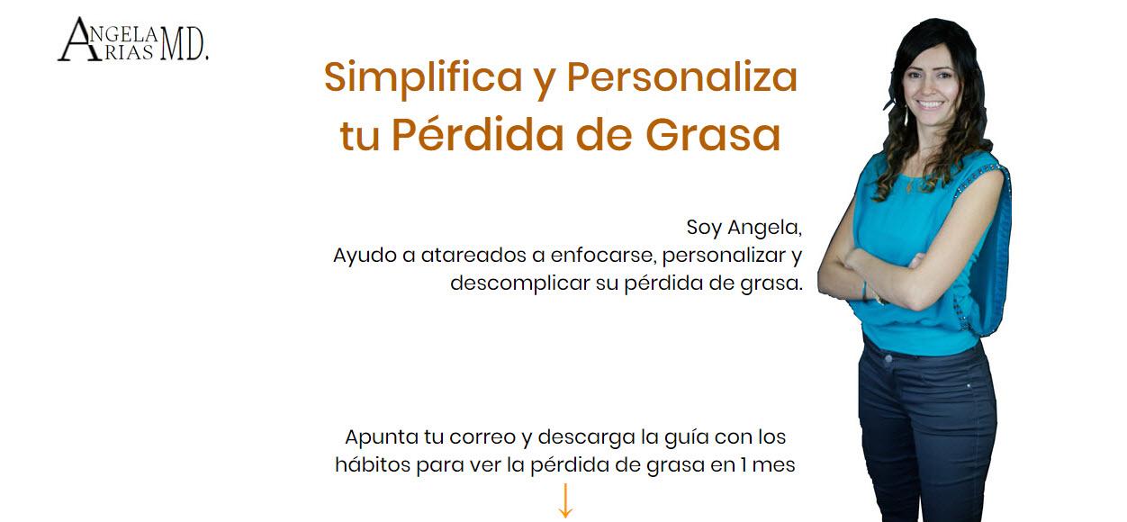 Angela Arias M.D.