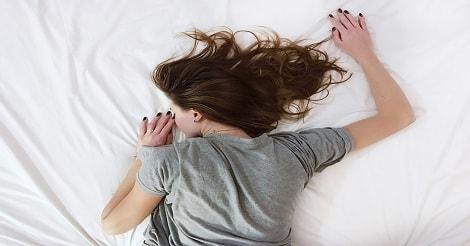 Tidur Nyenyak dan Berkualitas
