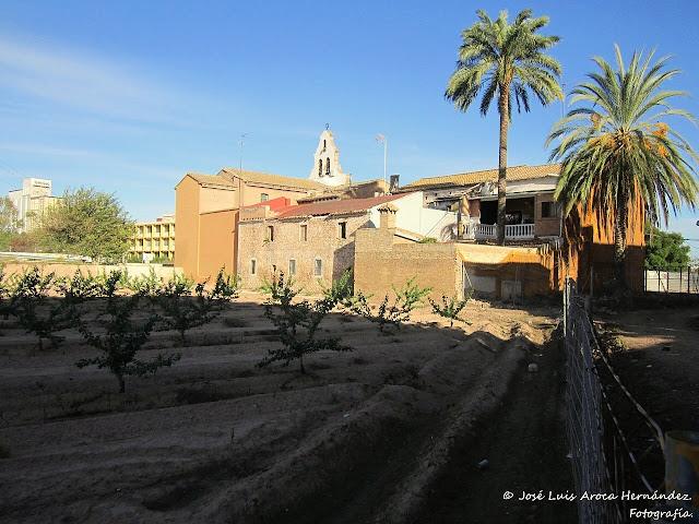 Tavernes Blanques (Valencia).