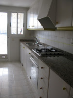 apartamento en venta calle doctor jorge comin benicasim cocina