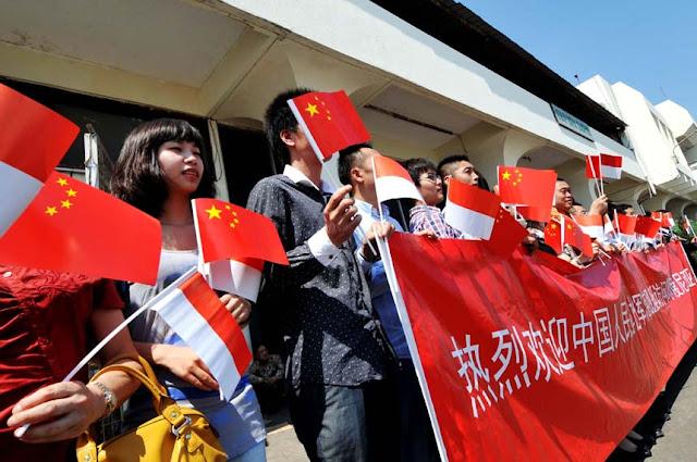 Temu Wicara di Beijing, Kemenkumham akan Luncurkan Aplikasi Online untuk Siapa Saja yang Mau Ajukan Jadi WNI : Berita Terbaru Hari Ini
