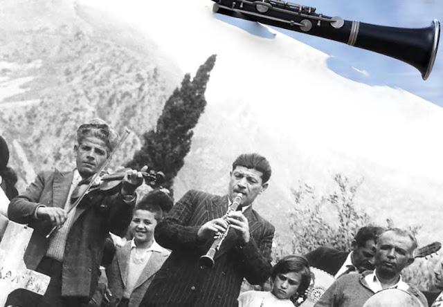 Θεσπρωτία: Τιμήθηκαν 45 παραδοσιακοί μουσικοί-οργανοπαίκτες της περιοχής Φιλιατών...