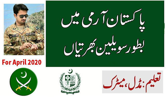 35 Light EME Battalion SSG Pak Army Jobs