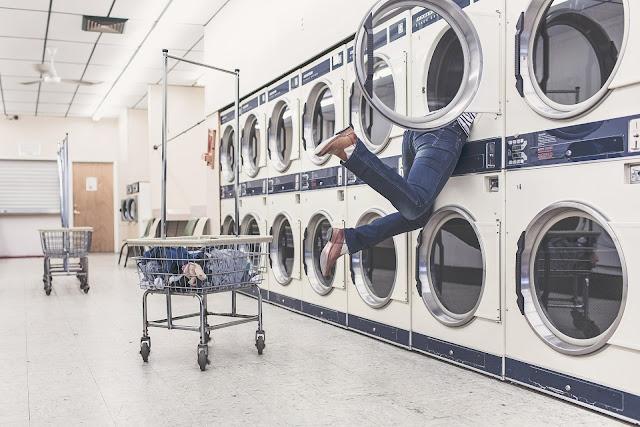 machine à laver problème