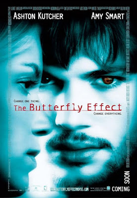 فيلم The Butterfly Effect
