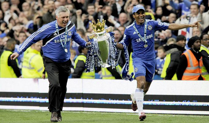 I'll Always Support Chelsea FC - Malouda.