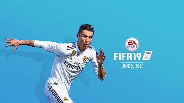 JoyStick FIFA 19