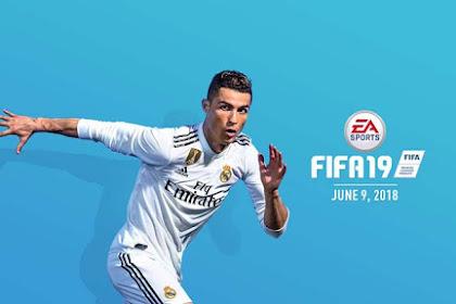 Cara Setting JoyStick FIFA 19 Seperti Bermain PES
