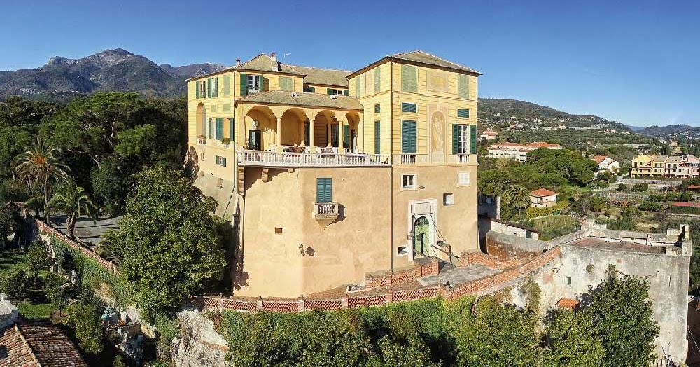 Il mondo del lusso nelle principali citt italiane blog for Abitazioni di lusso