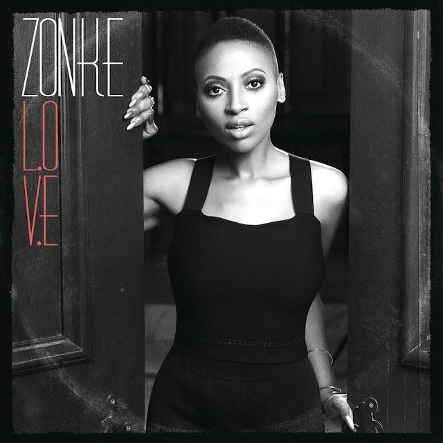 Zonke Feat. Kwesta - Soul to Keep (Soul)