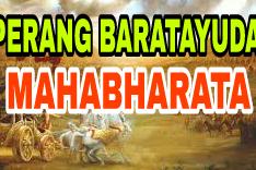 Sejarah Lengkap Perang Baratayudha di Kurukshetra Hari Pertama sampai Hari Ke Delapan belas