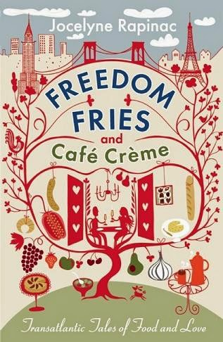 Freedom Fries and Café Crème cover