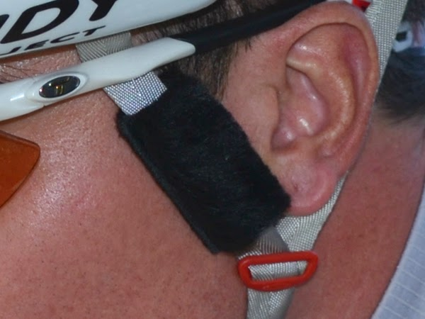 The Solution To Significantly Reduce Ear-Wind Noise While Cycling 1