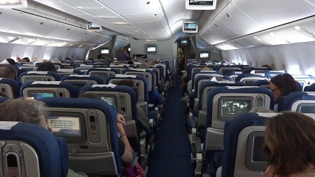 Omg! Former Airline Employee Reveals Dark Secrets About Airlines