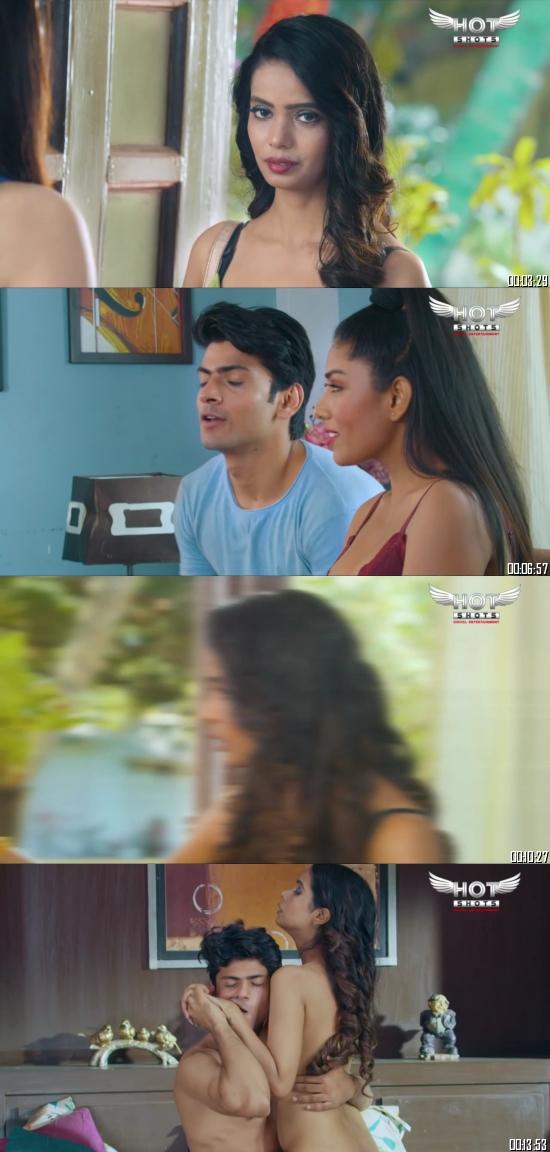 Paying Guest 2020 Hindi 720p HDRip x264 Full Movie