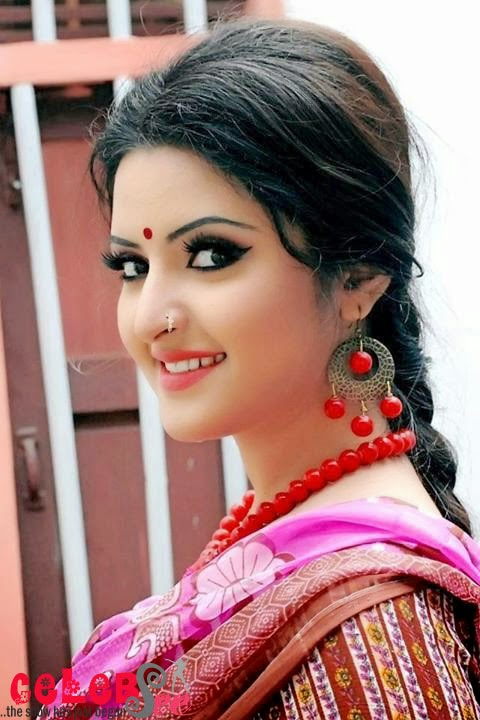 Bangladeshi Girl Photo Wallpaper Latest And Hot Pictures Of Pori Moni Celebsee