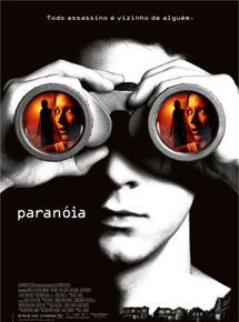 Paranóia Legendado