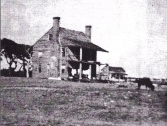 Beaufort North Carolina History The Hammock House Was