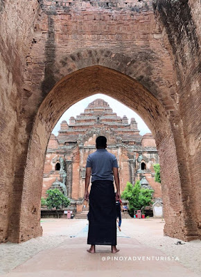 Things to do in Bagan Myanmar
