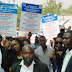 Lawyers protest continued detention of Dasuki and others