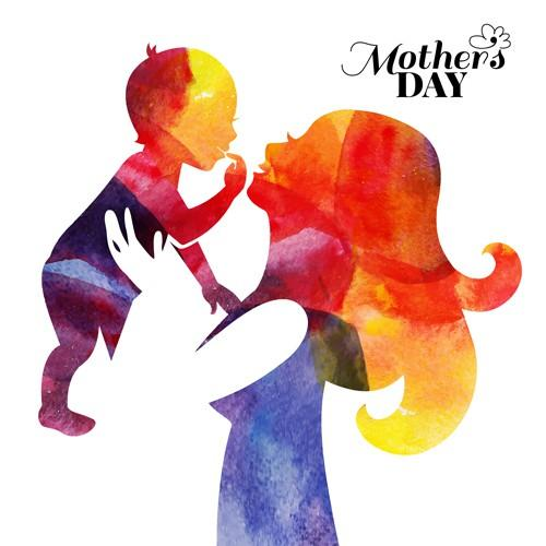 International Mothers Day 09 May, 2021 Best Wishes for honourable Mother's